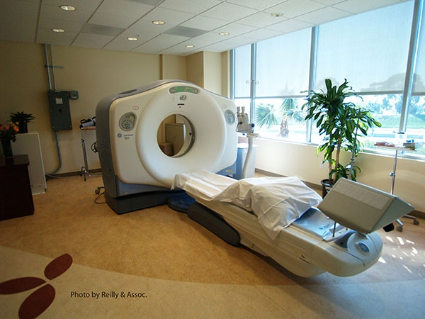 Cambridge Physicians Medical Center and San Diego Radiology<br/>