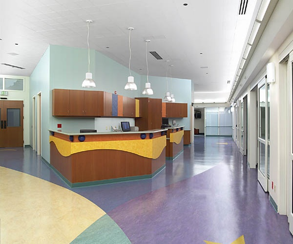 Balboa Naval Medical Center San Diego, CA <br/>Pediatrics Intensive Care Unit (PICU)