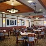 MCAS Miramar Golf Course Clubhouse, Miramar, CA<br/>LEED Silver Certified