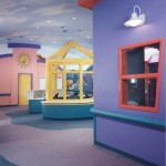 Paradise Valley Hospital &#8211; Pediatric Unit, National City, CA<br/>AIA Orchid Award Winner