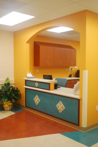 Interior Design Consulting Inc