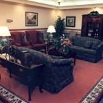 Village Green Skilled Nursing Facility, Fayetteville, NC