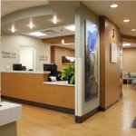 Chula Vista Medical Plaza, Chula Vista, CA<br/>ASID 1st Place Award Winner