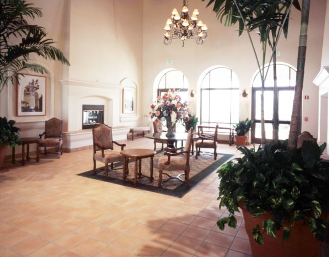 Admiral Baker Club House, San Diego, CA