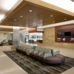 Camp Pendleton Navy Replacement Hospital, Oceanside, CA<br/>LEED Gold and Multiple Award Winner