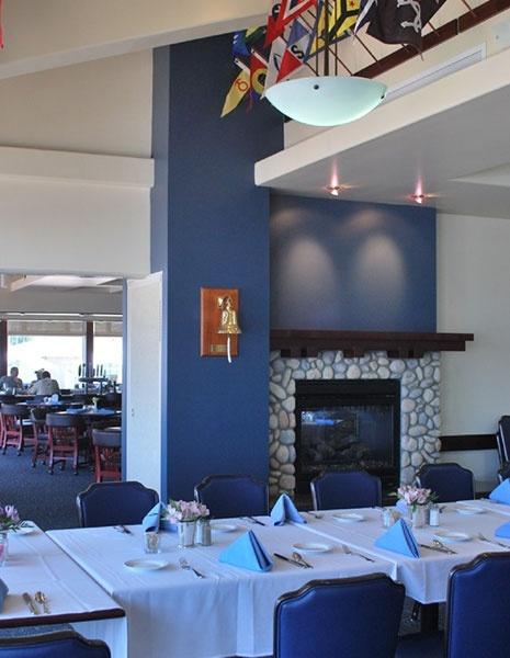 Southwestern Yacht Club, San Diego, CA