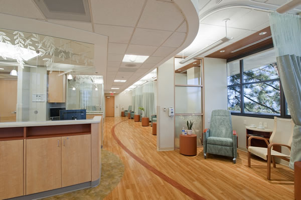 Scripps Green Hospital Anderson Outpatient Pavilion (AOP) Hematology/Oncology, La Jolla, CA